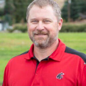 Chad Kruger