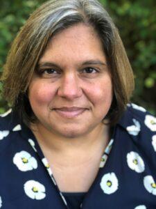 Jeanette Dorner